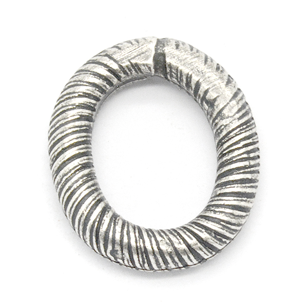 Spiral Casting connector