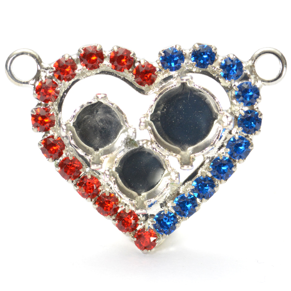 American style heart 29ss and 39ss