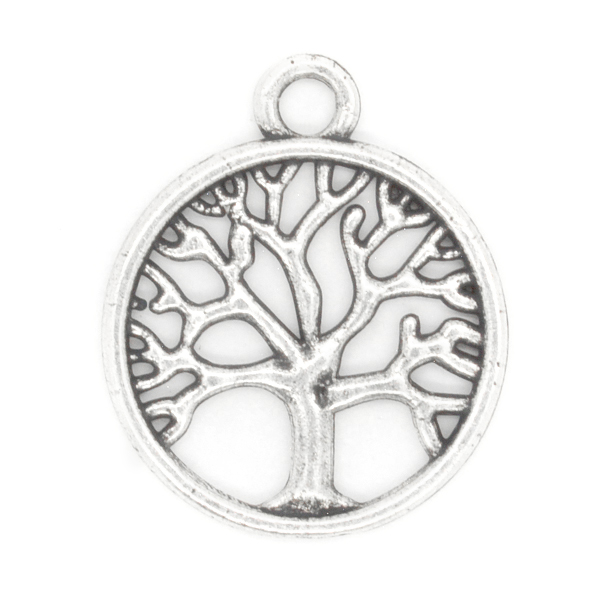 Tree of Life casting element with top loop