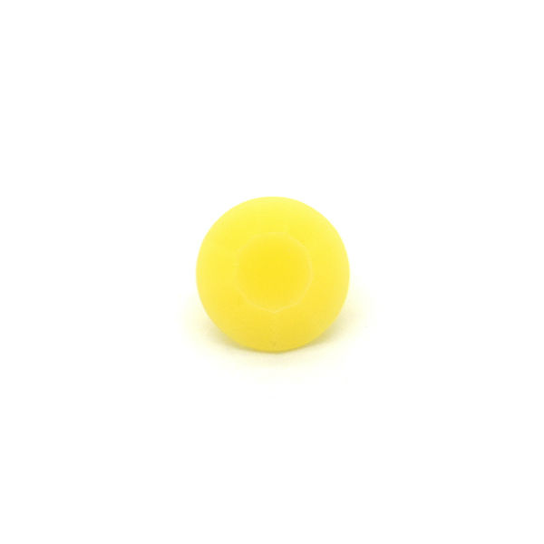 Yellow Plastic Stone for 1028/1088 29ss setting-10pcs pack