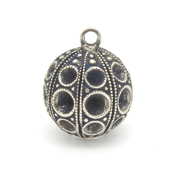 32pp,24pp Decorated Ball Pendant base