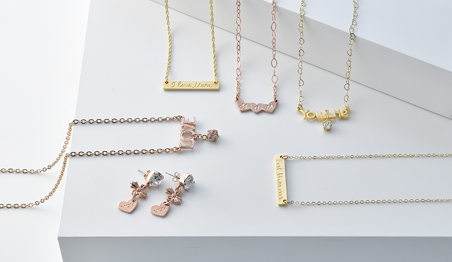 Mother's Day DIY jewelry inspiration