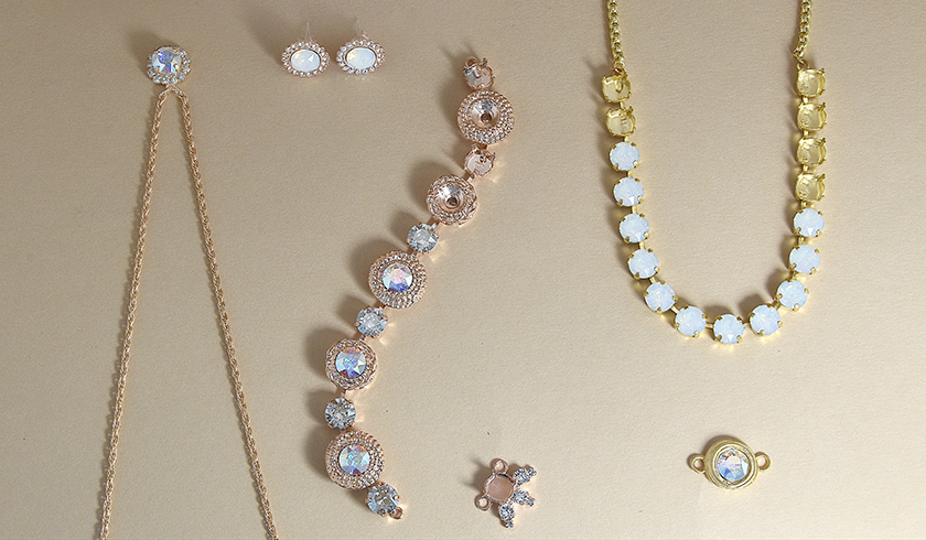 39ss basic jewelry collection