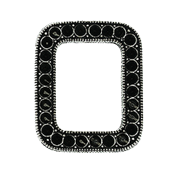 Hollow rectangle element for 8pp Set