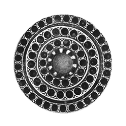 29ss crown and 8pp round elements Set