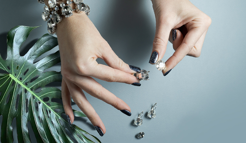 New 60ss/14mm Jewelry bases Inspiration
