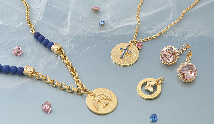 Mother's day jewelry inspirations
