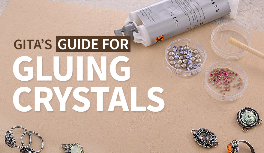 GITA's guide for gluing crystals