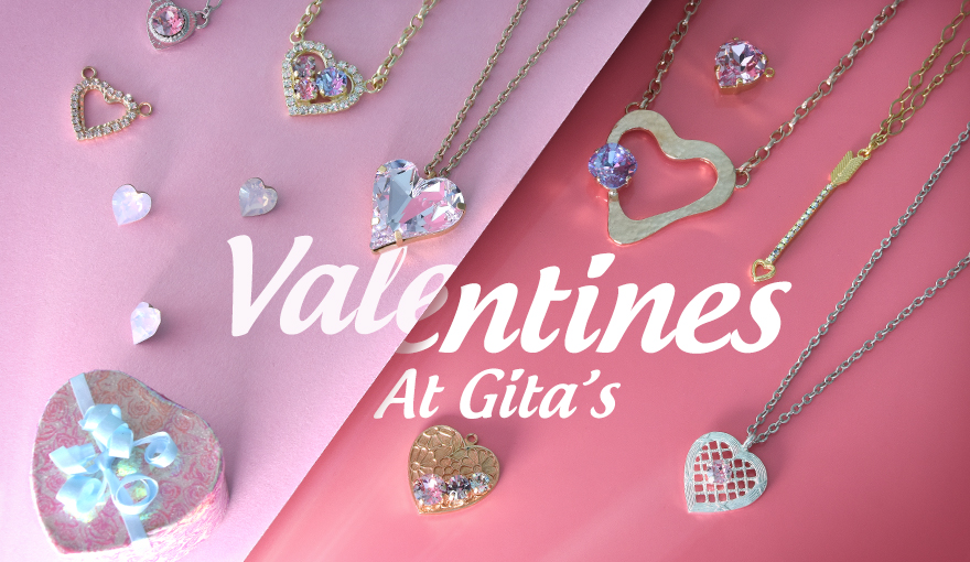 Valentines love collection